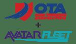 AvatarFleet and Ohio Trucking Association Logos