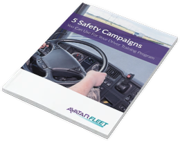 5 Safety Campaigns