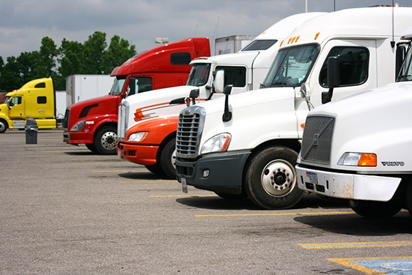 Benefits for Truck Drivers: The Secret Weapon for Retention