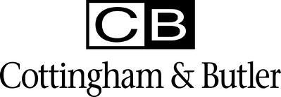 CottinghamButler_Full Logo