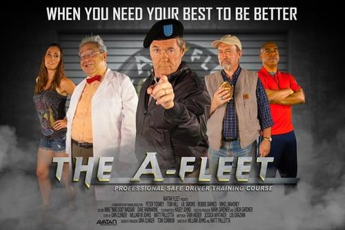 A-Fleet poster
