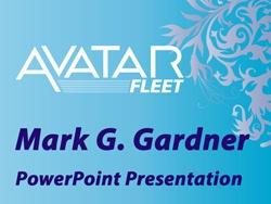 avatarfleet presentation