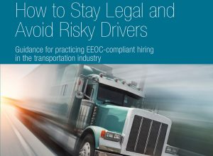 How to Stay Legal and Avoid Risky Drivers