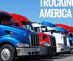Trucking moves America forward