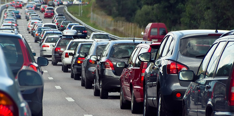 Increase Driver Retention by Reducing Stress