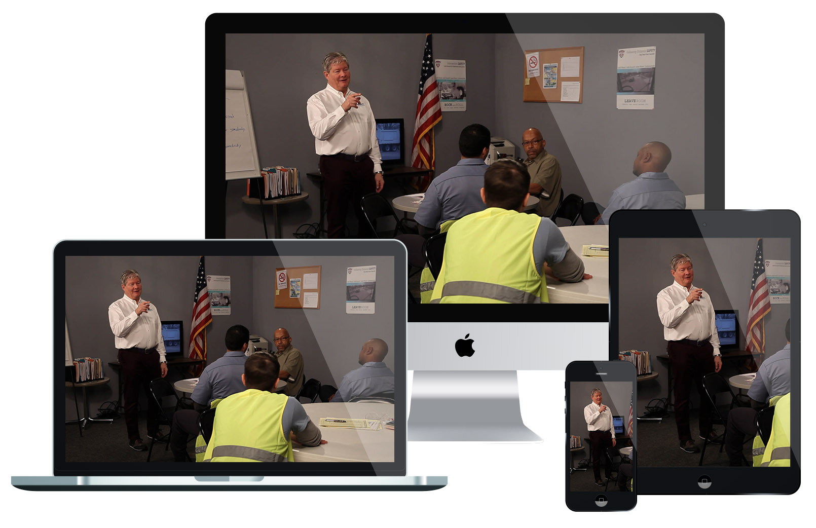 Leadership Development Courses