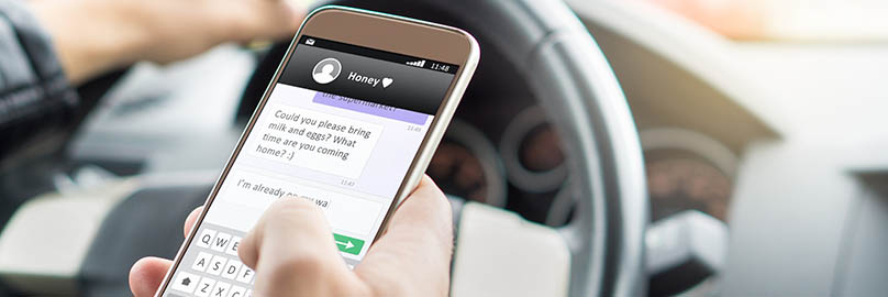 Prevent Distracted Driving and Save More Lives