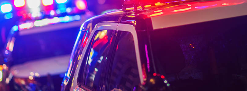 Ten Things Truck Drivers Get Pulled Over For