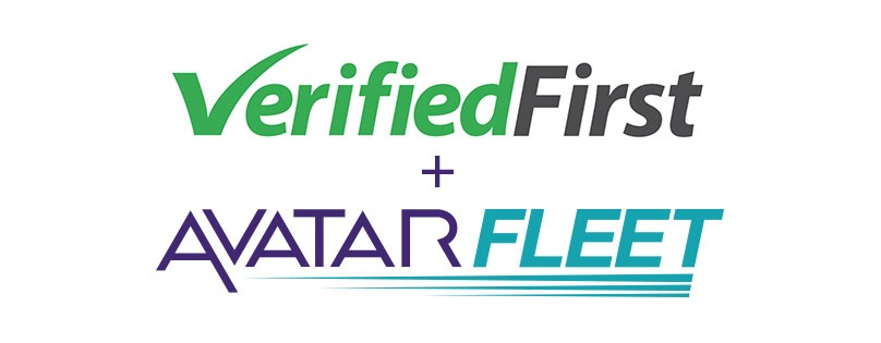 VerifiedFirst AvatarFleet Partnership Announcement.jpg