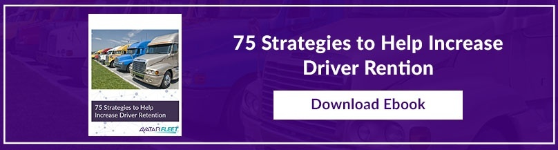 75 Strategies to Help Increase Driver Retention