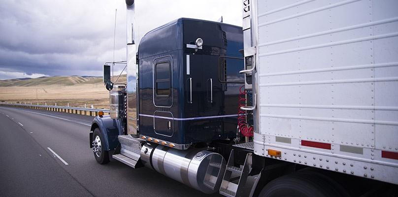 4 Keys to a Safer Trucking Company