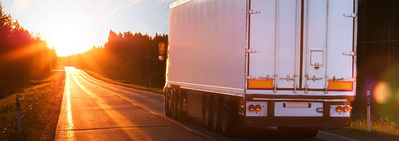 Help Make Trucking a Good Job to Have