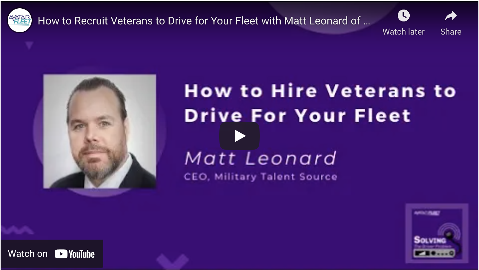 how-to-hire-veteran-drivers-for-your-fleet