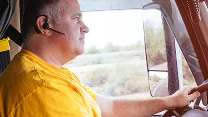 Driver Persona Template