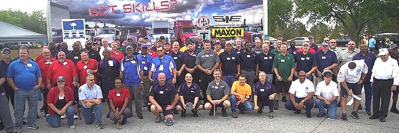 Make Every Week Truck Driver Appreciation Week