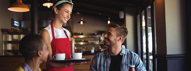 Restaurants and Driver Retention